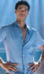 In foto Carlos Acosta (47 anni) Dall'articolo: Yuli - Danza e libertà, il trailer italiano del film su Carlos Acosta.