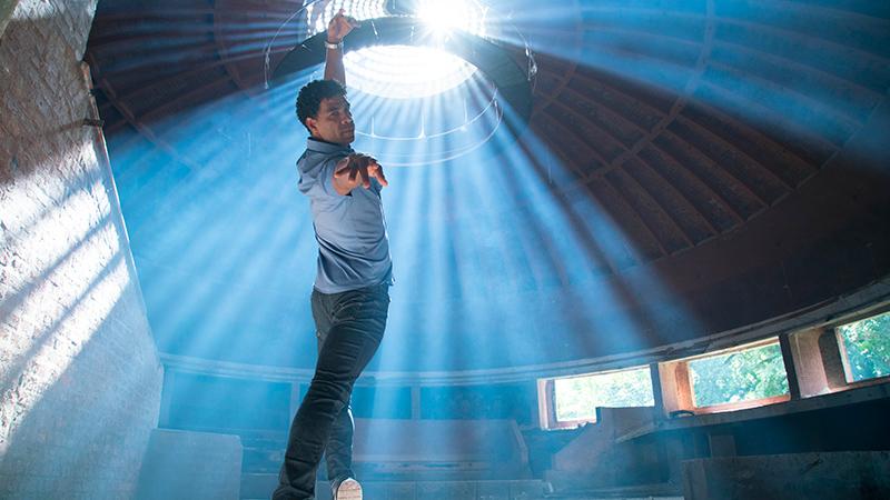 In foto una scena del film Yuli - Danza e libertà. -  Dall'articolo: Yuli - Danza e libertà, il trailer italiano del film su Carlos Acosta.