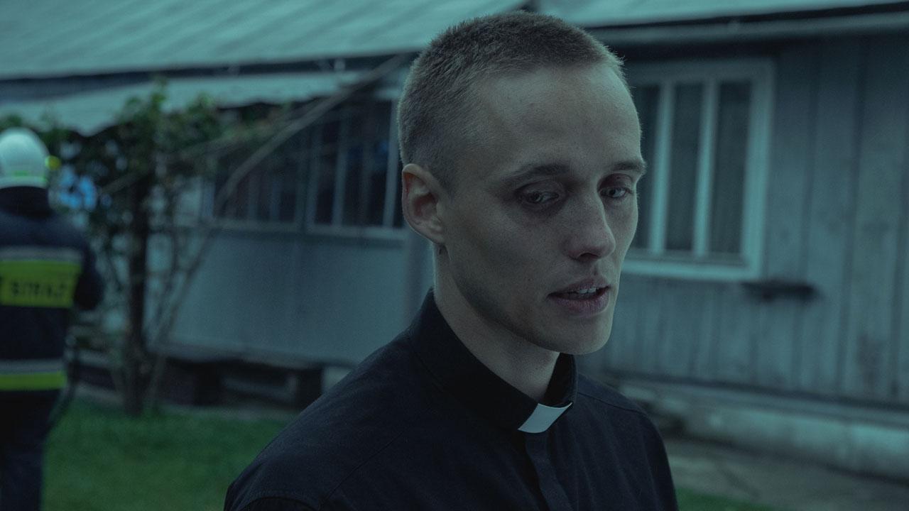 -  Dall'articolo: Corpus Christi, questa sera a Venezia il film vincitore del Premio per l'Inclusione Edipo Re.