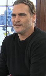 In foto Joaquin Phoenix (46 anni) Dall'articolo: Joaquin Phoenix: «Per ogni scena abbiamo discusso almeno 15 alternative».