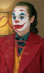 In foto Joaquin Phoenix (46 anni) Dall'articolo: Joker fa volare il box office: +13,9% rispetto allo scorso anno.