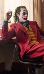 In foto Joaquin Phoenix (46 anni) Dall'articolo: Joker, una parabola discendente innescata dal dolore.