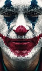 In foto Joaquin Phoenix (46 anni) Dall'articolo: Eccellente lunedì per Joker. Superati anche i 7 milioni di euro.