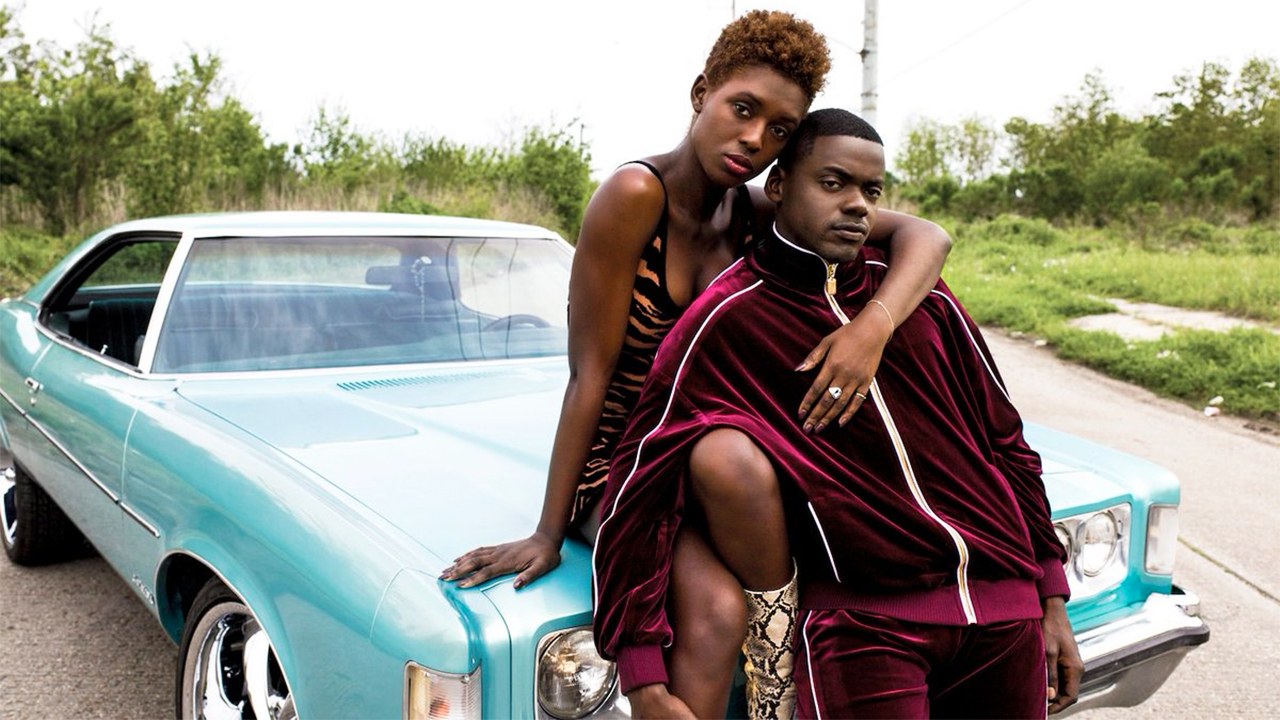 -  Dall'articolo: Queen & Slim, l'amore è l'unico rimedio ad ogni discriminazione.