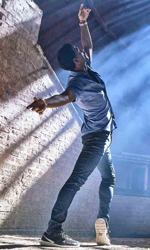 In foto Carlos Acosta (47 anni) Dall'articolo: Yuli - Danza e libertà, la storia dell'étoile che non voleva danzare.