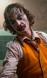 In foto Joaquin Phoenix (46 anni) Dall'articolo: Joker piazza un altro feriale strepitoso. Il totale è ora di 9,3 milioni.