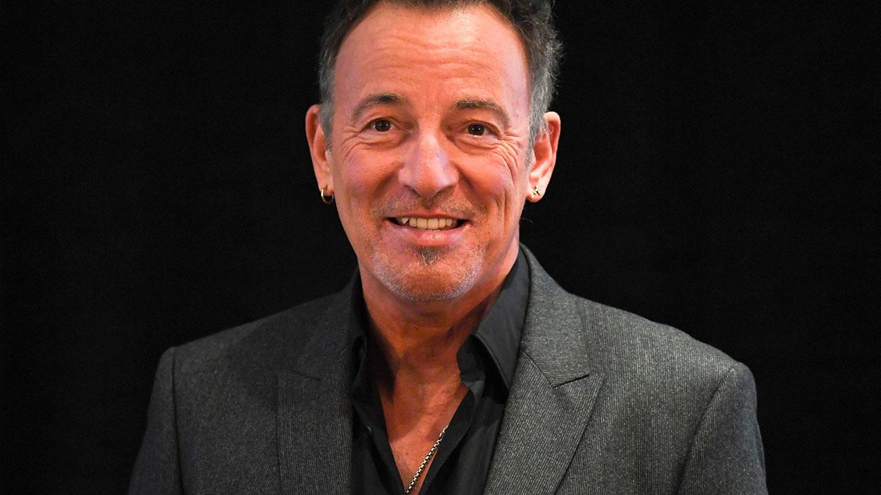In foto Bruce Springsteen (71 anni) Dall'articolo: Western Stars, dal  2 al 4 dicembre al cinema.