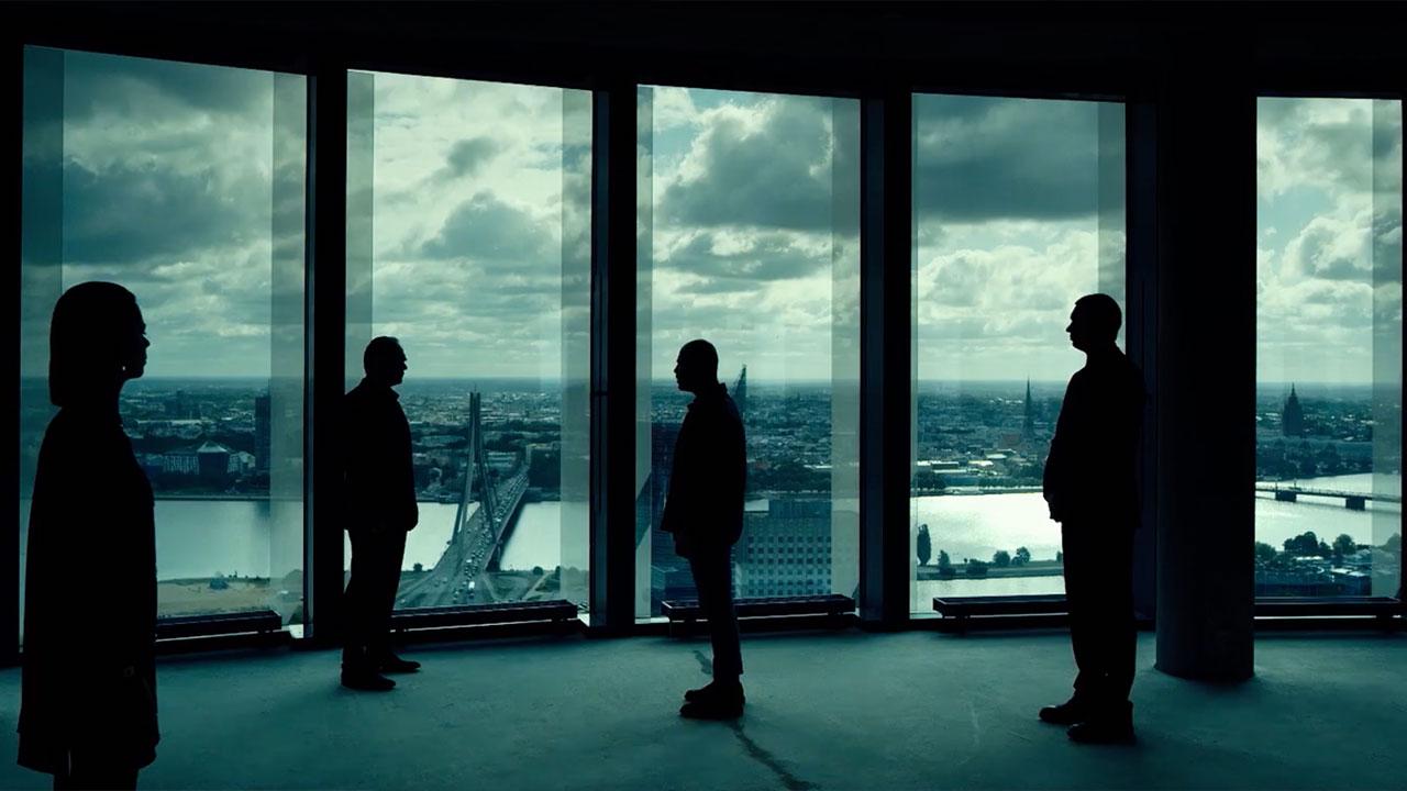 -  Dall'articolo: L'Immortale, un nuovo teaser trailer del film [HD].