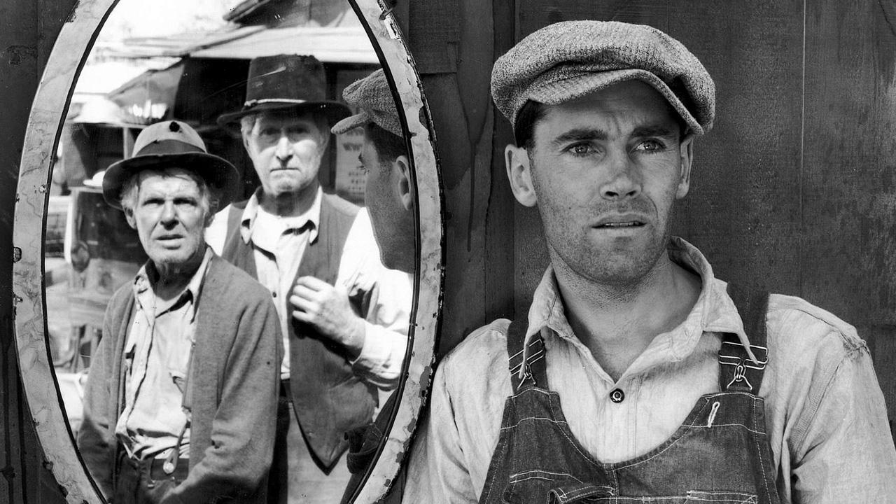 In foto Henry Fonda Dall'articolo: I nobel per la letteratura: la mente vola al loro stretto rapporto col cinema.