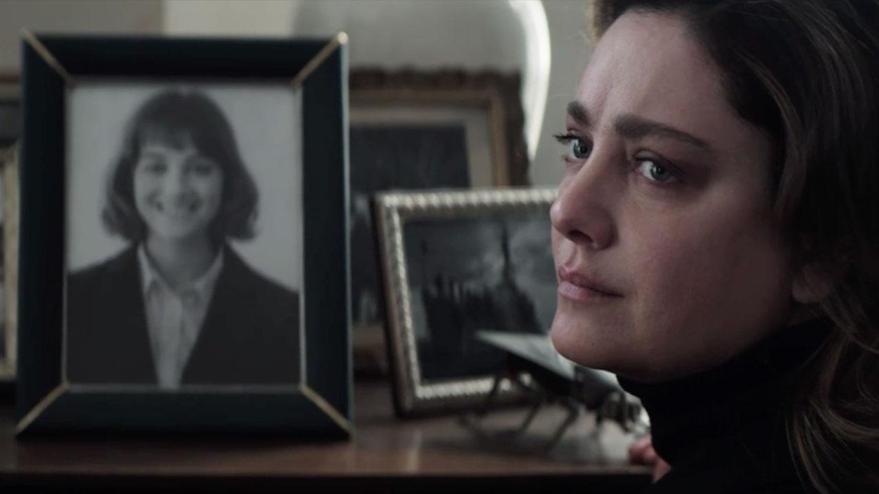In foto Giovanna Mezzogiorno (46 anni) Dall'articolo: Tornare, il trailer ufficiale del film [HD].