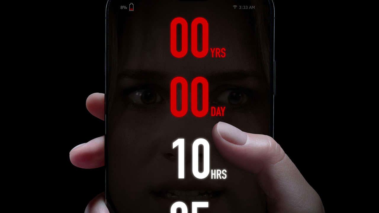 -  Dall'articolo: Countdown, il trailer italiano del film [HD].