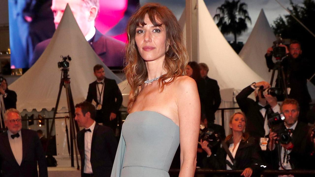 In foto Doria Tillier (35 anni) Dall'articolo: Doria Tillier, la Julia Roberts di Francia: «Anni 70? Ci tornerei subito».