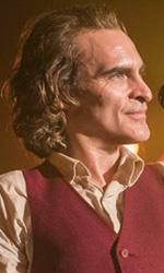 In foto Joaquin Phoenix (46 anni) Dall'articolo: Sempre lui... c'è ancora Joker in testa al box office.