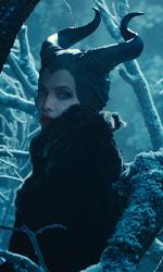 In foto Angelina Jolie (45 anni) Dall'articolo: Maleficent 2 conserva la leadership del box office. Joker non molla.