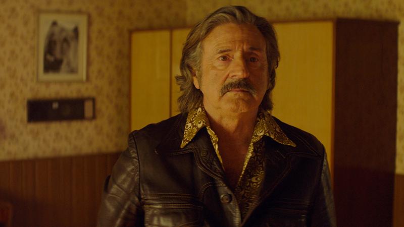 In foto Daniel Auteuil (70 anni) Dall'articolo: La nuova primavera di Daniel Auteuil, attore faro de La belle époque.