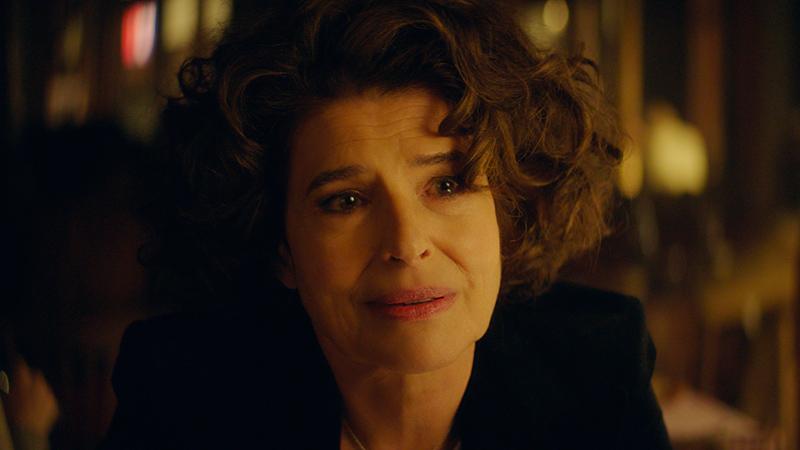 In foto Fanny Ardant (71 anni) Dall'articolo: La belle époque, una riflessione sulla recitazione, sul cinema, sulla nostalgia.