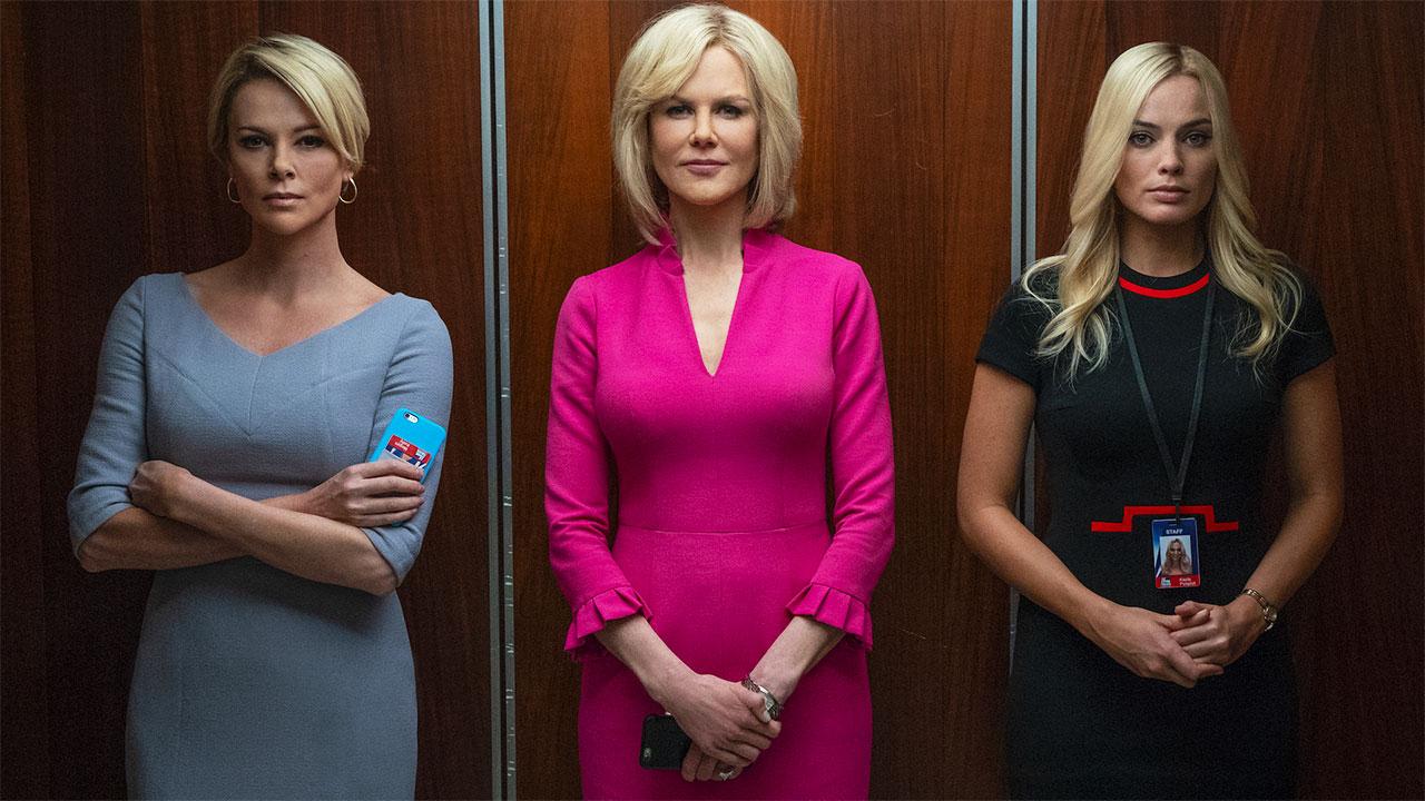 -  Dall'articolo: Bombshell, la storia vera dello scandalo sessuale che travolse la Fox.