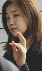 In foto Park So-dam Dall'articolo: Parasite, guarda l'inizio del film vincitore del Festival di Cannes [HD].