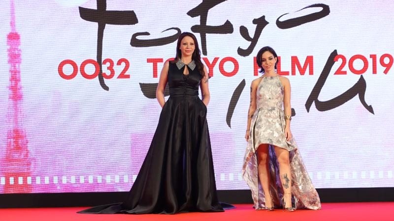 Tokyo Film Festival, successo per Nevia: ?Il pubblico ha reagito di pancia?