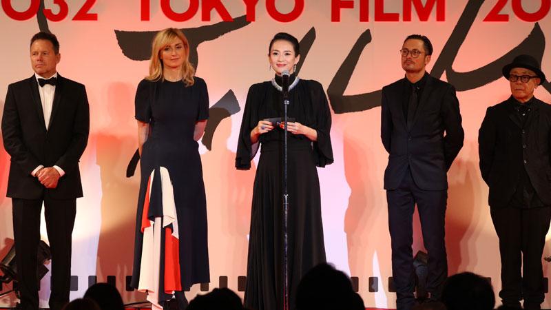 Tokyo Film Festival, ?Un festival per il grande pubblico, tra delicati equilibri internazionali?