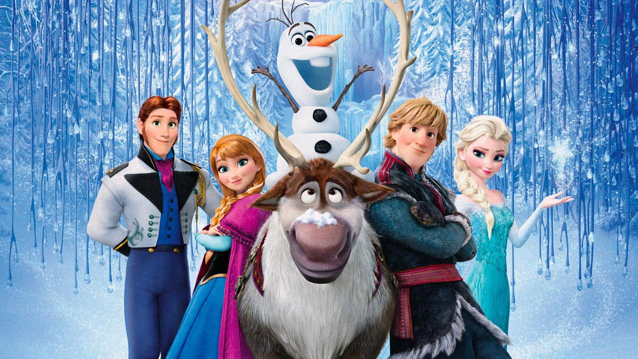 -  Dall'articolo: Frozen, nell'amore fraterno la chiave di un successo planetario.
