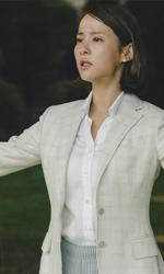 In foto Yeo-jeong Jo (40 anni) Dall'articolo: Parasite, una commedia dell'inganno che trascolora in tragedia.