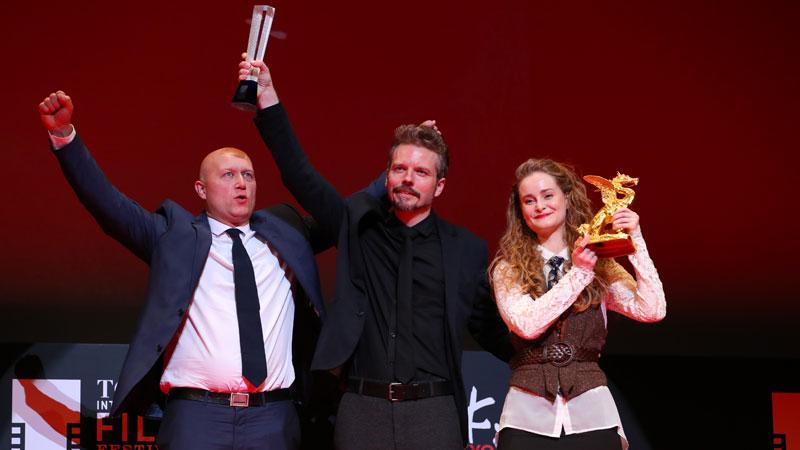Tokyo Film Festival, Uncle è il vincitore della 32.ma edizione