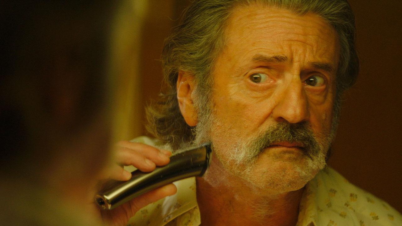 In foto Daniel Auteuil (71 anni) Dall'articolo: La belle époque è al cinema.