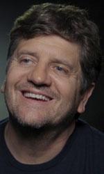 In foto Fabio De Luigi (53 anni) Dall'articolo: Fabio De Luigi: «I comici sono le persone più serie che conosca».
