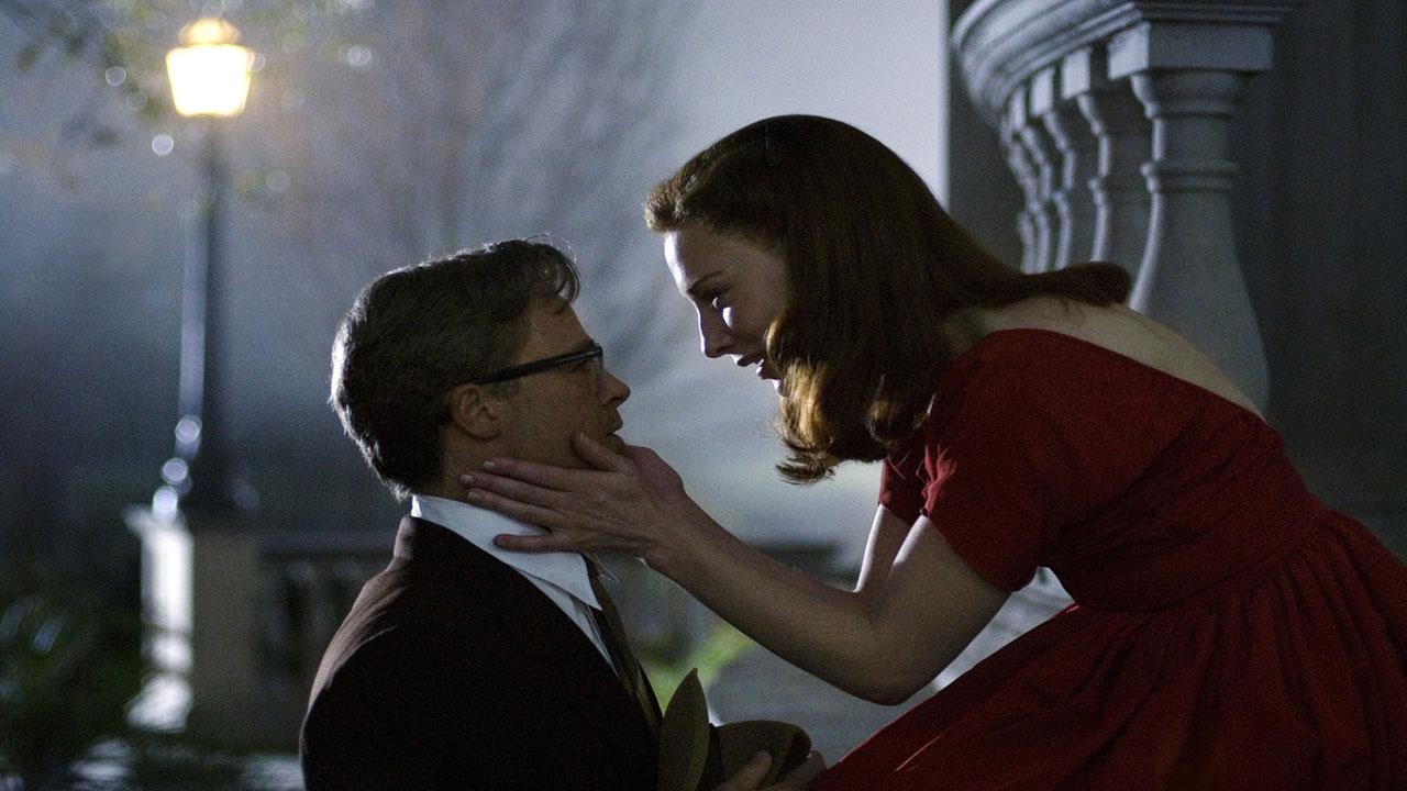 In foto Cate Blanchett (51 anni) Dall'articolo: Stasera in Tv: i film da non perdere di domenica 10 novembre 2019.