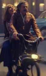 In foto Daniel Auteuil (70 anni) Dall'articolo: Eccellente weekend al box office per La belle époque e Parasite.