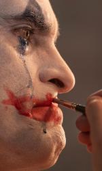 In foto Joaquin Phoenix (46 anni) Dall'articolo: Inaffondabile Joker: ancora sul podio a 40 giorni dall'uscita.