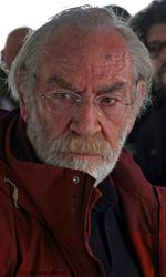 In foto Renato Carpentieri (78 anni) Dall'articolo: Stasera in Tv: i film da non perdere di venerdì 15 novembre 2019.
