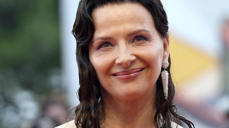 Macao Film Festival, Juliette Binoche scelta come ambassador della 4a edizione