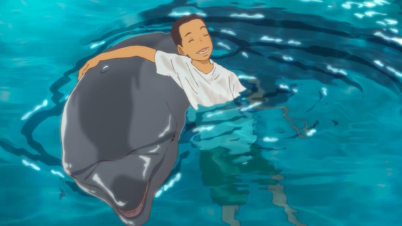 In foto una scena del film I figli del mare. -  Dall'articolo: I figli del mare, guarda l'inizio del film [HD].