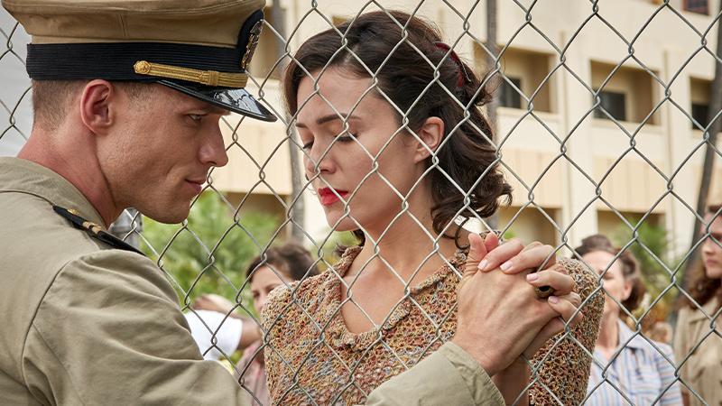 In foto una scena del film Midway. -  Dall'articolo: Midway: il war movie di Emmerich tra storia ed estetica.
