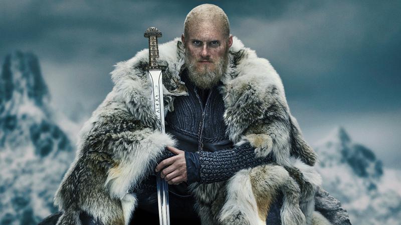 Vikings 6A, la grande epopea vichinga si avvia alla conclusione