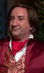 In foto Antonio Albanese (55 anni) Dall'articolo: Cetto c'è non ha concorrenza ed è il film più visto del sabato italiano.