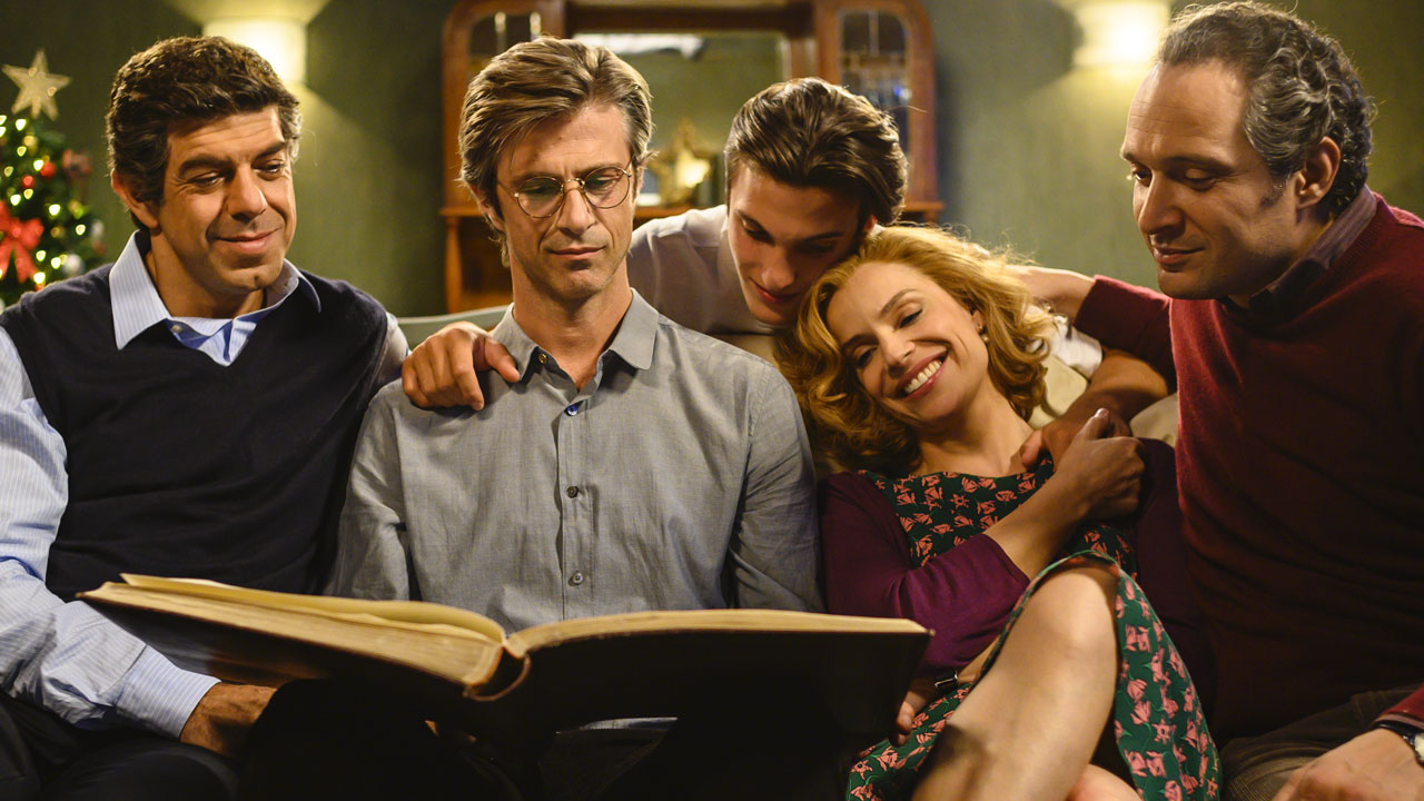 -  Dall'articolo: Gli Anni più Belli, il trailer ufficiale del film [HD].