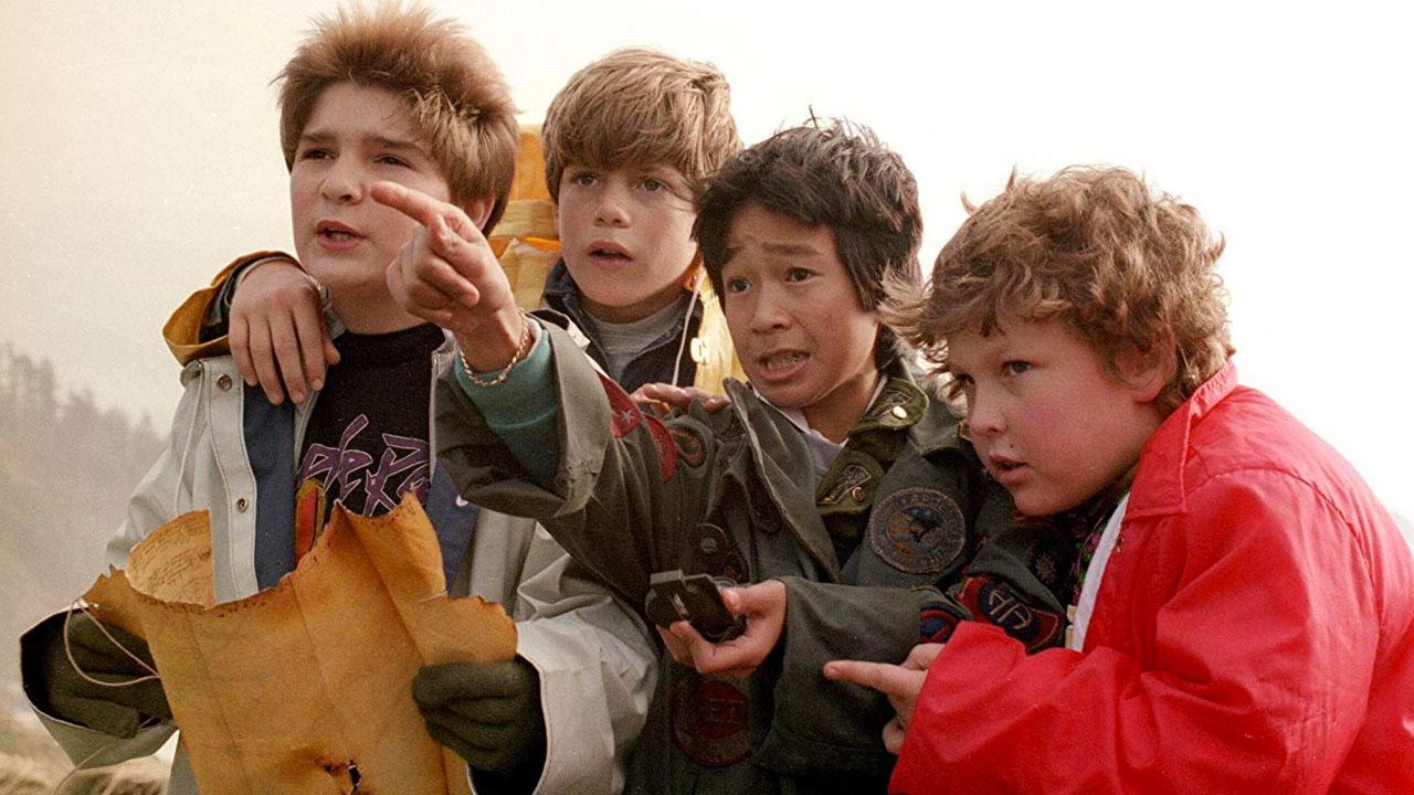 -  Dall'articolo: I Goonies, un cult movie che ha segnato una generazione e ne influenza ancora delle altre.