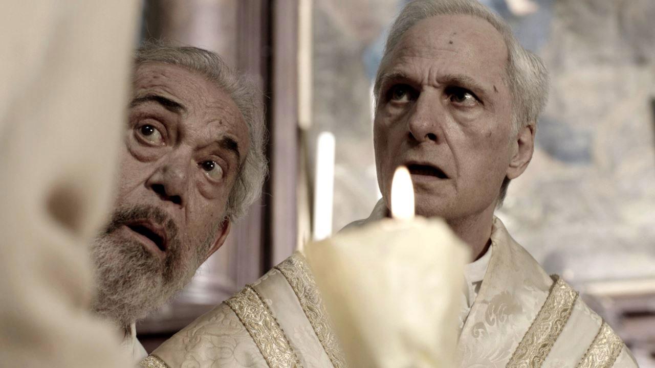Il signor diavolo, su IBS il DVD di un gotico all'italiana