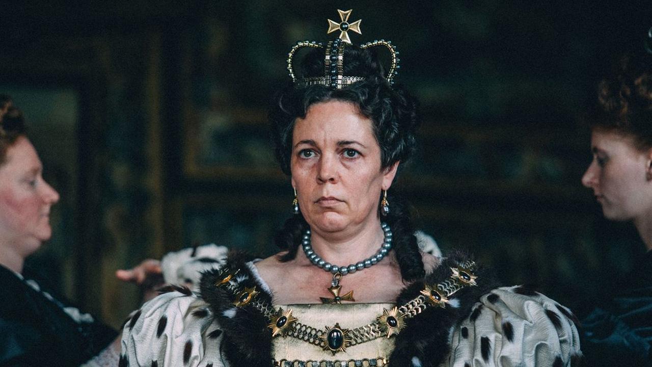 In foto Olivia Colman (46 anni) Dall'articolo: La Favorita sbanca gli EFA 2019, miglior film e premiata anche Olivia Colman.
