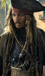 In foto Johnny Depp (57 anni) Dall'articolo: Stasera in Tv: i film da non perdere di lunedì 9 dicembre 2019.