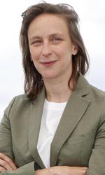 In foto Céline Sciamma (43 anni) Dall'articolo: Céline Sciamma, regista infiammata dall'identità.