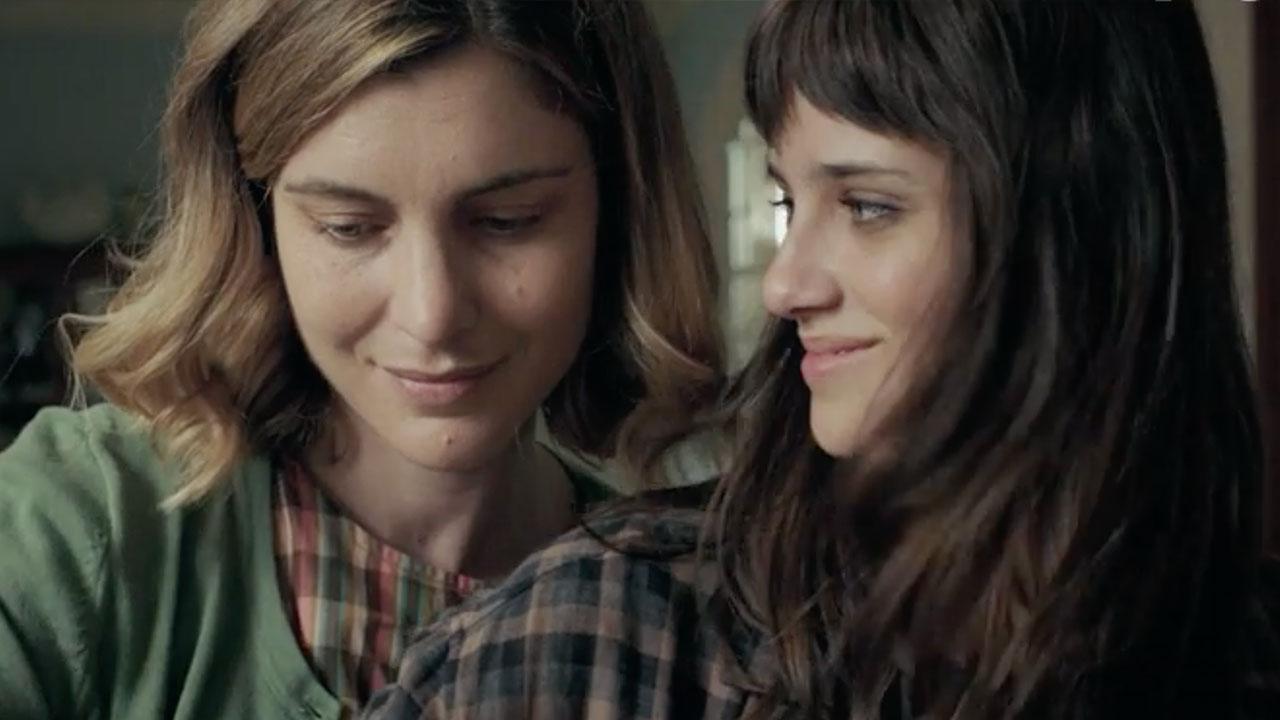 In foto Vittoria Puccini (39 anni) Dall'articolo: 18 Regali, il trailer ufficiale del film [HD].