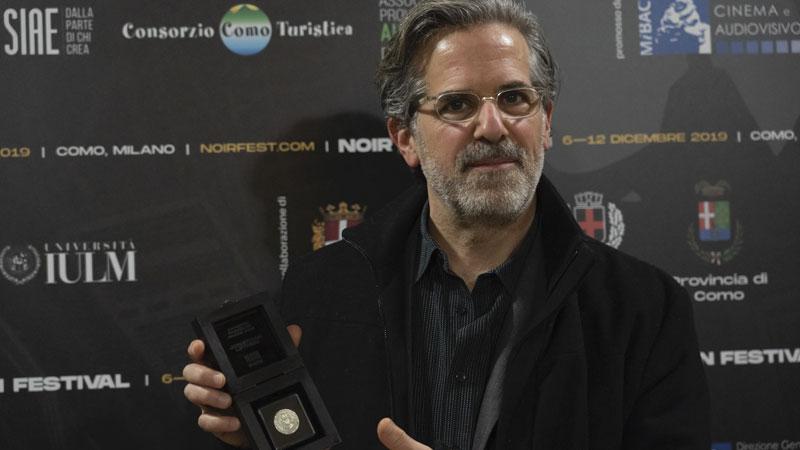 Jonathan Lethem premiato al Noir in Festival: quando il genere è al servizio della letteratura