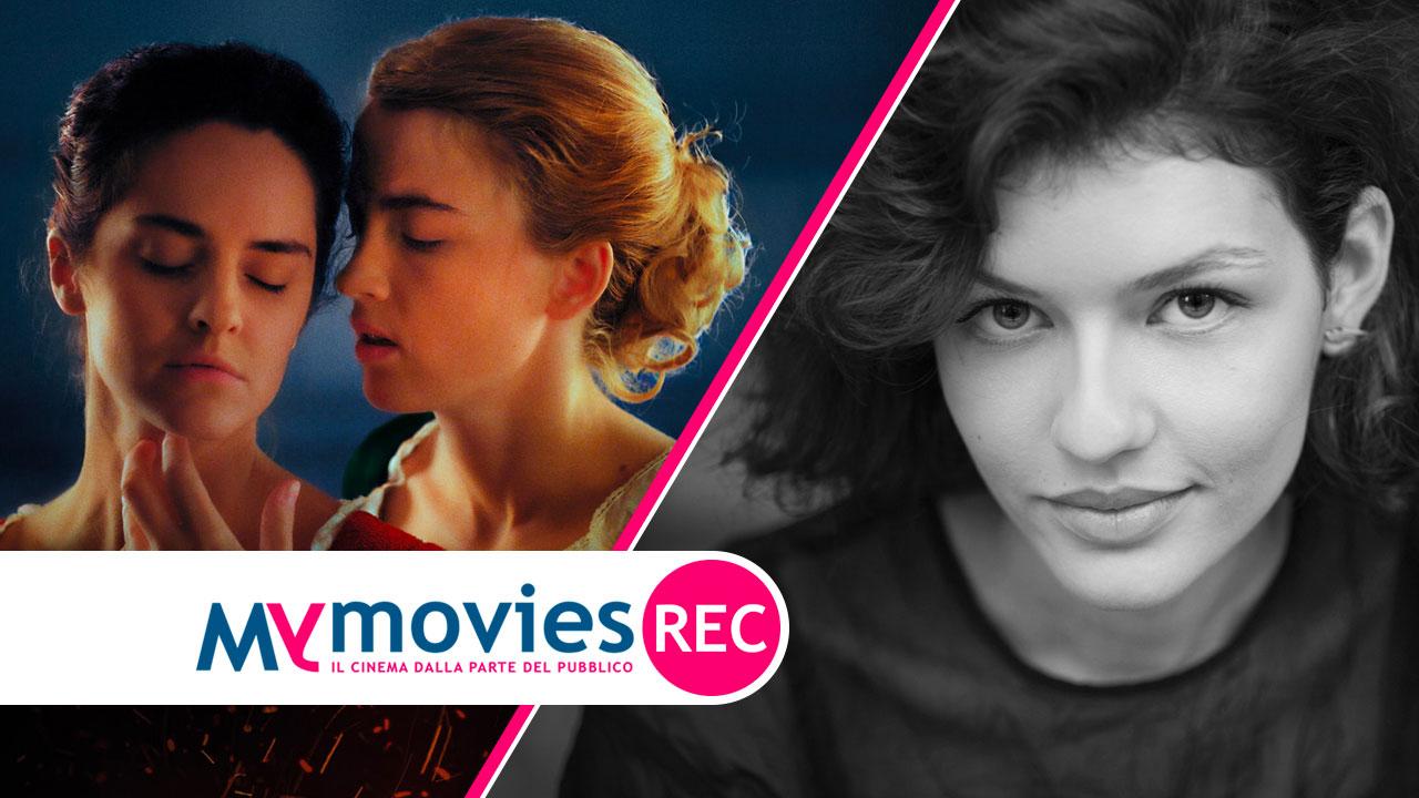 -  Dall'articolo: Ritratto della giovane in fiamme, la video recensione.