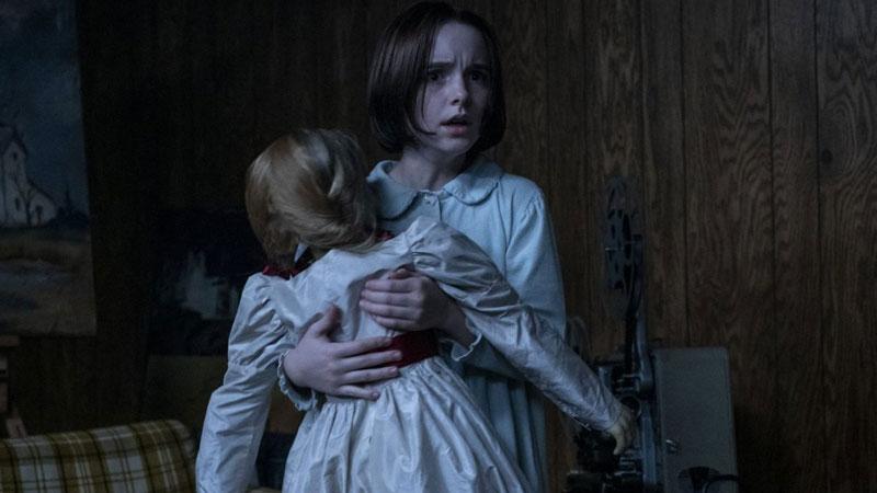 Annabelle 3, continua l'incubo della bambola del The Conjuring Universe