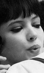 Anna Karina, musa di Godard e non solo -