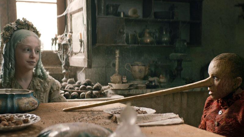 Berlinale 2020, il Pinocchio di Matteo Garrone al suo debutto internazionale